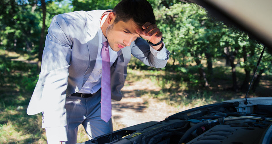 How to Prevent Engine Misfiring in an Audi in San Francisco